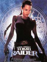 locandina del film TOMB RAIDER