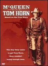 locandina del film TOM HORN