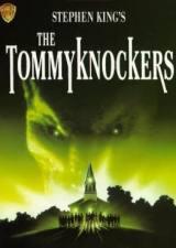 locandina del film TOMMYKNOCKERS - LE CREATURE DEL BUIO