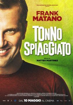 locandina del film TONNO SPIAGGIATO