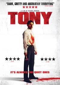 locandina del film TONY