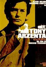 locandina del film TONY ARZENTA
