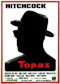 locandina del film TOPAZ
