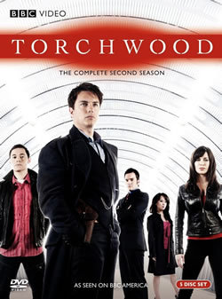 locandina del film TORCHWOOD - STAGIONE 2