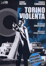 locandina del film TORINO VIOLENTA