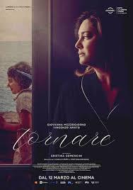 locandina del film TORNARE