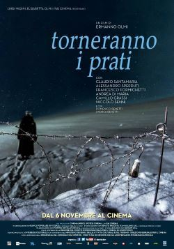 locandina del film TORNERANNO I PRATI
