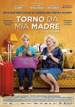 locandina del film TORNO DA MIA MADRE