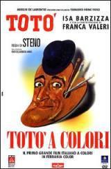 Toto' A Colori (1952)