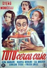 locandina del film TOTO' CERCA CASA