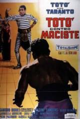 Tot0′ Contro maciste (1962)