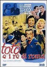 Toto' E I Re Di Roma (1951)