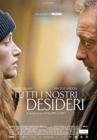 locandina del film TUTTI I NOSTRI DESIDERI
