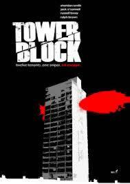 locandina del film TOWER BLOCK