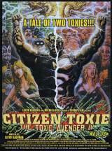locandina del film TOXIC AVENGER 4