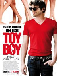 locandina del film TOY BOY