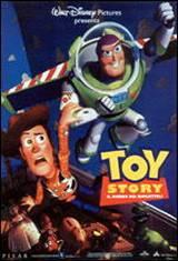 Toy Story – Il Mondo Dei Giocattoli (1996)