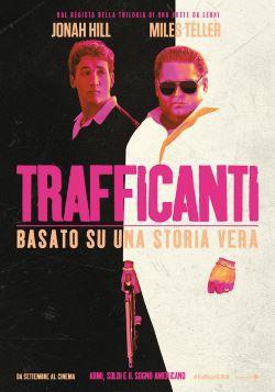 locandina del film TRAFFICANTI