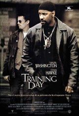 locandina del film TRAINING DAY