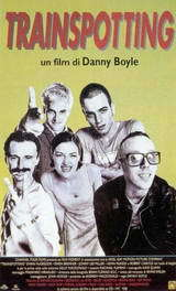 locandina del film TRAINSPOTTING