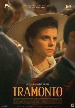 locandina del film TRAMONTO (2018)