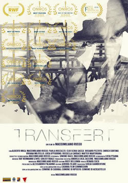 locandina del film TRANSFERT