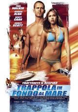locandina del film TRAPPOLA IN FONDO AL MARE