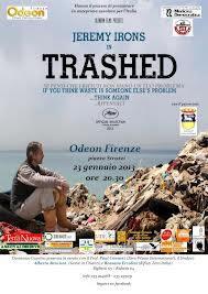 locandina del film TRASHED