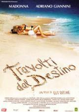 locandina del film TRAVOLTI DAL DESTINO