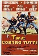 locandina del film TRE CONTRO TUTTI