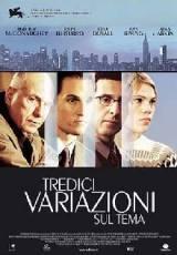 Tredici Variazioni Sul Tema (2001)