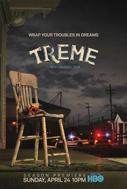 locandina del film TREME - STAGIONE 2