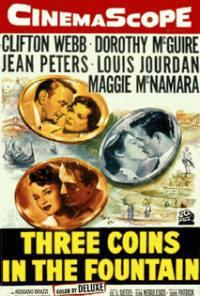 Tre Soldi Nella Fontana (1954)