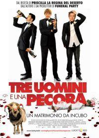 Tre Uomini E Una Pecora (2012)