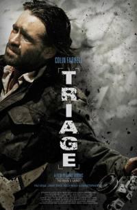 locandina del film TRIAGE