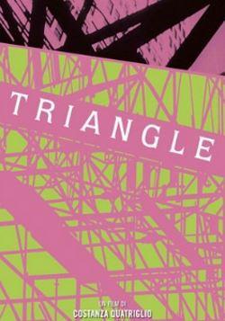 locandina del film TRIANGLE (2015)