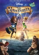 Trilli E La Nave Pirata (2014)