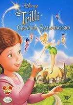 Trilli E Il Grande Salvataggio (2010)