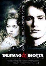 locandina del film TRISTANO E ISOTTA