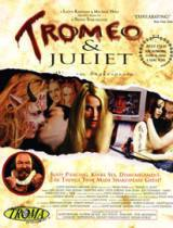 locandina del film TROMEO & JULIET