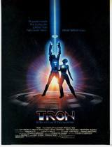 locandina del film TRON