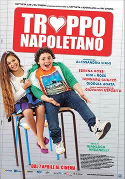Troppo Napoletano (2016)