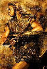 locandina del film TROY