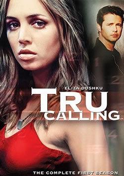 locandina del film TRU CALLING - STAGIONE 1