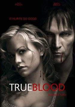 locandina del film TRUE BLOOD - STAGIONE 2