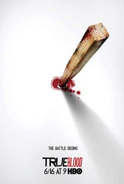 locandina del film TRUE BLOOD - STAGIONE 6