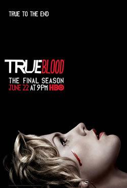 locandina del film TRUE BLOOD - STAGIONE 7