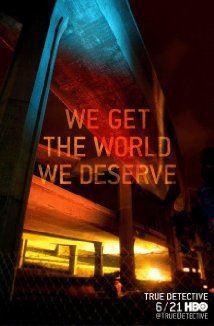 locandina del film TRUE DETECTIVE - STAGIONE 2