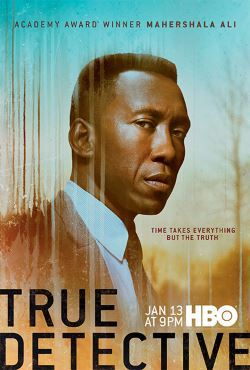 locandina del film TRUE DETECTIVE - STAGIONE 3