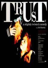 locandina del film TRUST - FIDATI